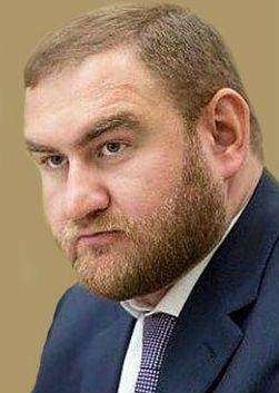 Рауф Арашуков (Rauf Arashukov)
