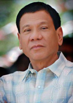 Родриго Дутерте (Rodrigo Duterte)