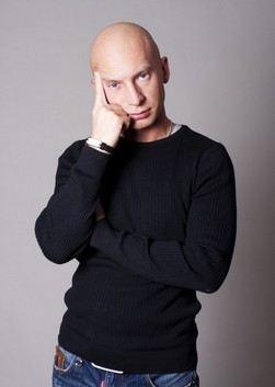 Роман Третьяков (Roman Tretiakov)