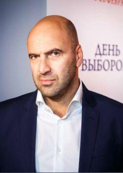 Ростислав Хаит (Rostislav Hait)