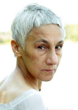 Роза Хайруллина (Roza Hairullina)