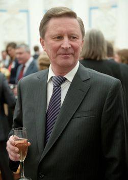 Сергей Иванов (Sergey Ivanov)