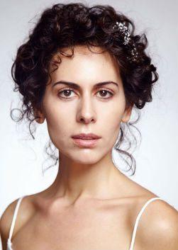 Сабина Ахмедова (Sabina Ahmedova)