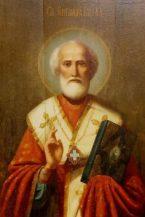 Николай Чудотворец (Saint Nicholas)