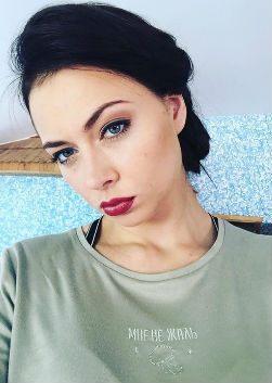 Анастасия Алексеевна Терехова
