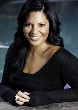 Сара Рамирес (Sara Ramirez)