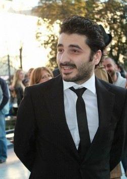 Сарик Андреасян (Sarik Andreasyan)