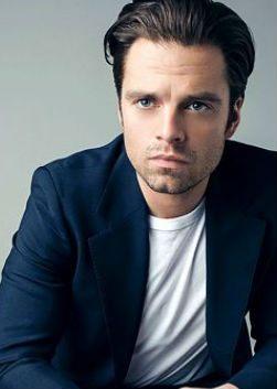 Себастьян Стэн (Sebastian Stan)