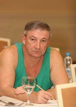 Семен Альтов (Semyon Altov)