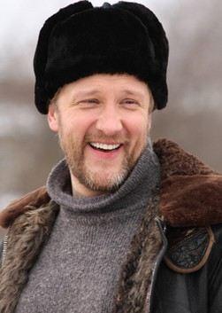 Сергей Горобченко (Sergey Gorobchenko)