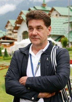 Сергей Маковецкий (Sergei Makovetsky)
