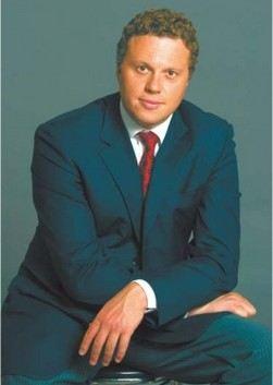 Сергей Полонский (Sergey Polonskiy)
