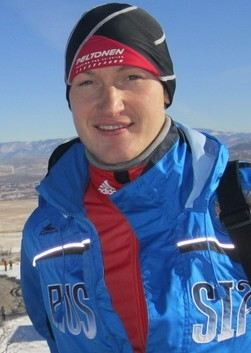 Сергей Семенов (Sergey Semenov)
