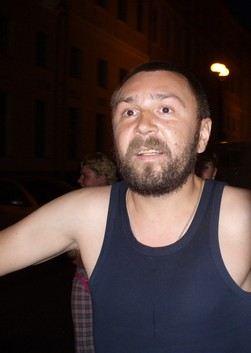 Сергей Шнуров (Sergei Shnurov)