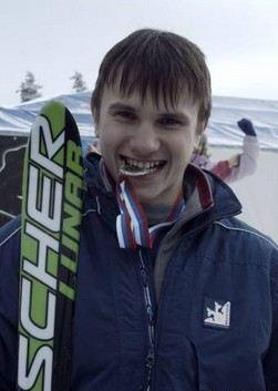 Сергей Волков (Sergey Volkov)