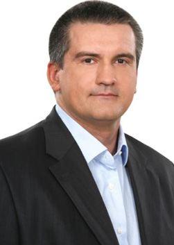 Сергей Аксенов (Sergey Aksenov)