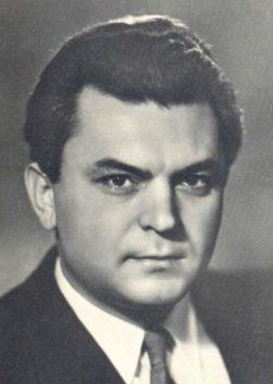 Сергей Бондарчук (Sergey Bondarchuk)