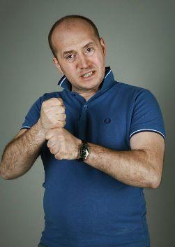 Сергей Бурунов (Sergey Burunov)