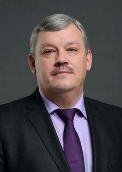 Сергей Гапликов (Segrey Gaplikov)