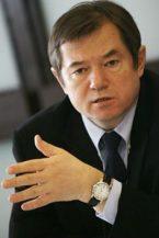 Сергей Глазьев (Sergey Glazyev)