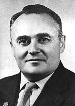 Сергей Королев (Sergey Korolev)