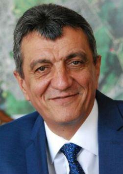 Сергей Меняйло (Sergei Menyailo)