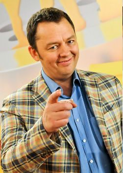 Сергей Нетиевский (Sergey Netievsky)
