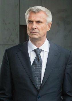 Сергей Носов (Sergey Nosov)