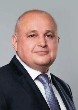 Сергей Цивилев (Sergey Tsivilev)