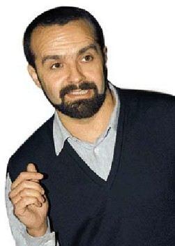 Виктор Шендерович (Victor Shenderovich)