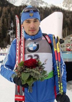 Антон Шипулин (Anton Shipulin)