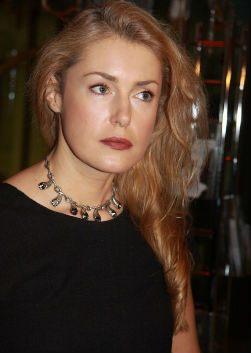 Мария Шукшина (Maria Shukshina)