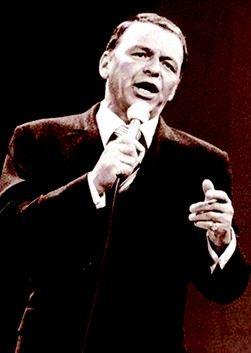 Фрэнк Синатра (Frank Sinatra)