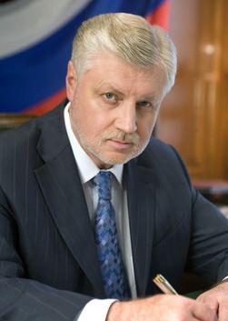 Сергей Миронов (Sergey Mironov)