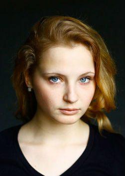 Софья Лебедева (Sofia Lebedeva)