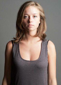 Софья Райзман (Sofia Raizman)