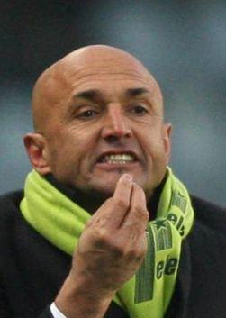 Лучано Спаллетти (Luciano Spalletti)