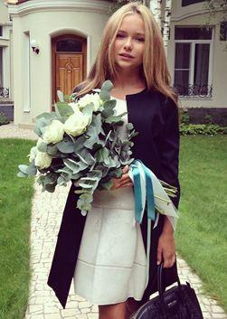 Стефания Маликова (Stefaniya Malikova)