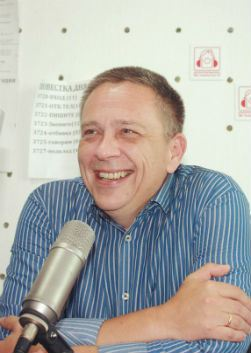 Степан Демура (Stepan Demura)