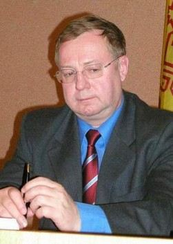 Сергей Степашин (Sеrgey Stepashin)