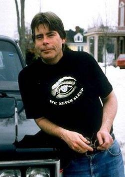 Стивен Кинг (Stephen King)