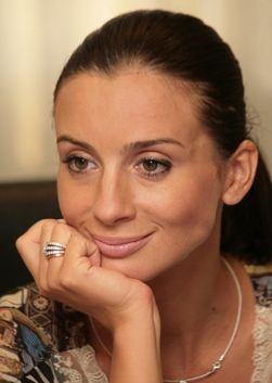 Екатерина Стриженова (Ekaterina Strizhenova)