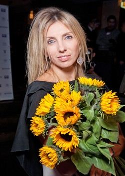 Светлана Бондарчук (Svetlana Bondarchuk)