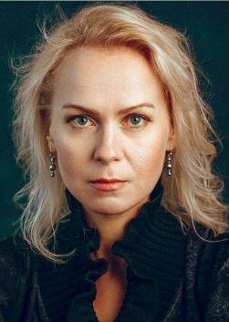 Светлана Чуйкина (Svetlana Chuikina)