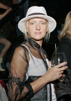 Светлана Лазарева (Svetlana Lazareva)