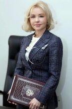 Светлана Радионова (Svetlana Radionova)