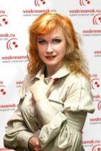 Светлана Разина (Svetlana Razina)