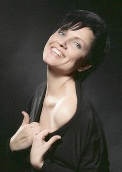 Светлана Рерих (Svetlana Rerih)