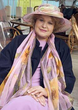 Валентина Талызина (Valentina Talyzina)