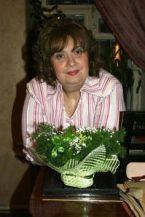 Татьяна Анциферова (Tatyana Anciferova)